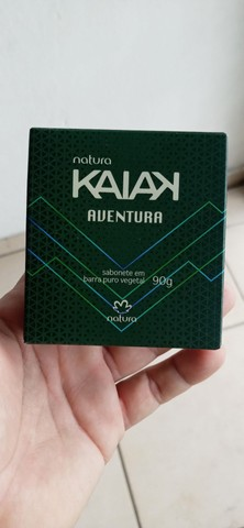Kit Natura lacrado - Foto 4