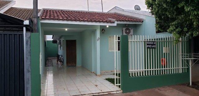Casa Jardim Monte Cristo, Paiçandu  - Foto 3