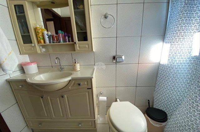 Casa à venda com 3 dormitórios em Jardim primavera, Pato branco cod:937310 - Foto 17