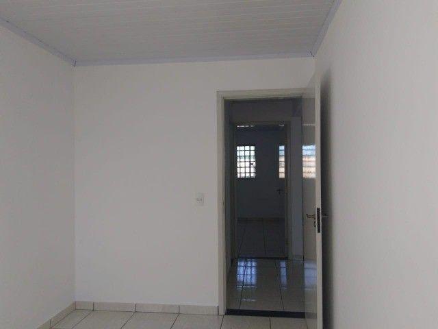 Casa, Parque Alvorada I - Luziânia-GO