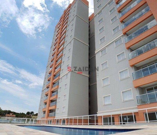 Apartamento com 3 dormitórios à venda, 87 m² por R$ 430.000,00 - Piracicamirim - Piracicab - Foto 9