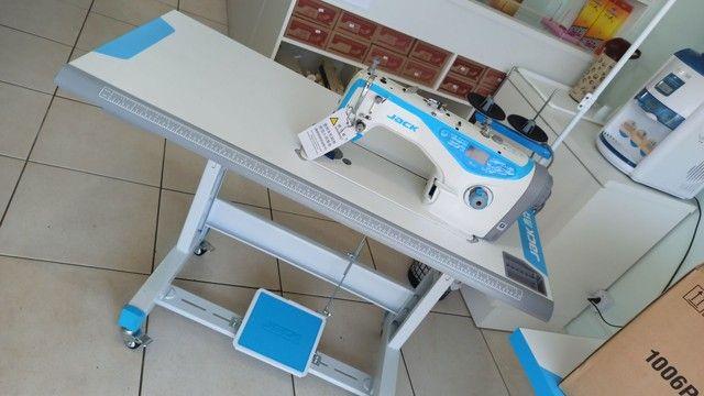 Máquinas de costura novas - Foto 6