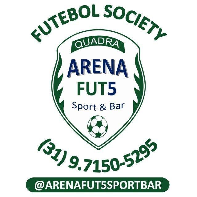 Locação de quadra society para prática do futebol - Mensalista