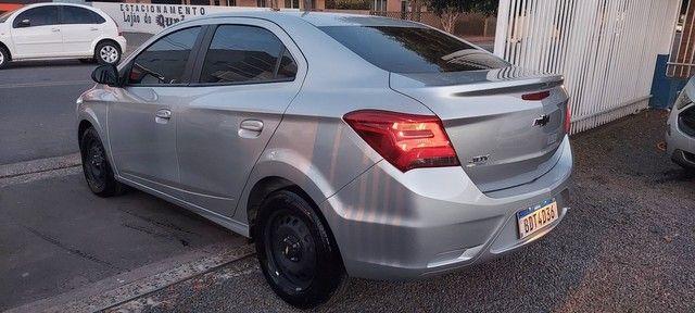 Chevrolet onix joy Black Edition  - Foto 3