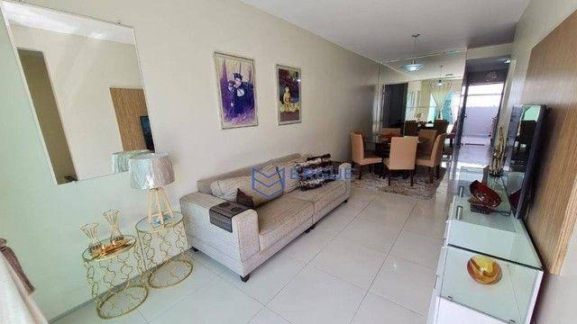Casa com 3 dormitórios à venda, 100 m² por R$ 350.000,00 - Maraponga - Fortaleza/CE - Foto 2