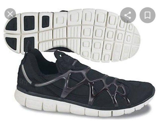 Nike original  novo T 40 - Foto 3