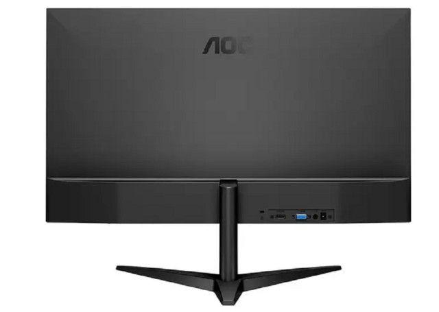 Monitor para Pc AOC B1 22B1H 21,5? LED - Widescreen Full HD Hdmi Vga  - Foto 5