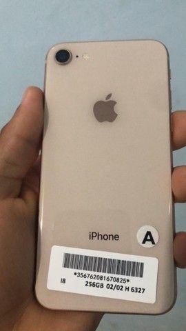 iPhone 8 256 - Foto 2