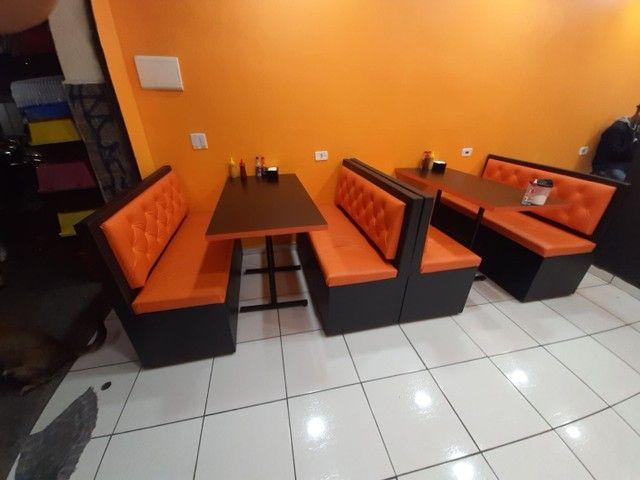 Bancos booths - Foto 3