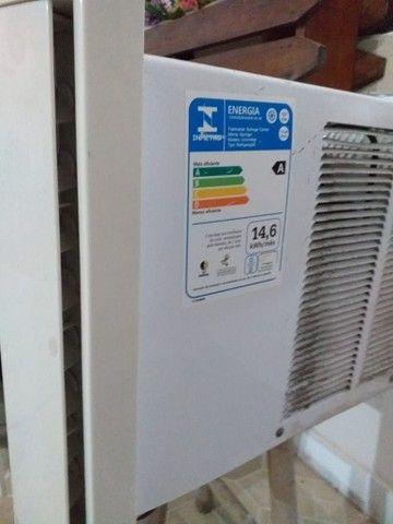 Ar condicionado, Springer 7500 btus - Foto 3