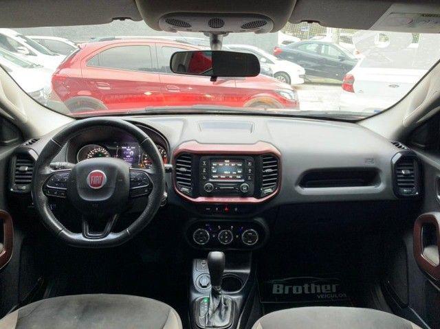 Fiat Toro Freedom com Gnv - Foto 8
