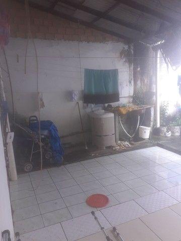 Casa com dois pavimentos mais um kit net zap pra contato *14  - Foto 10