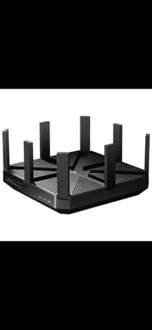 Roteador Ac5400 tp-link Archer C5400 TriBand
