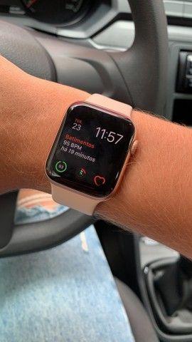 Apple Watch 4 44mm Rose - Foto 5