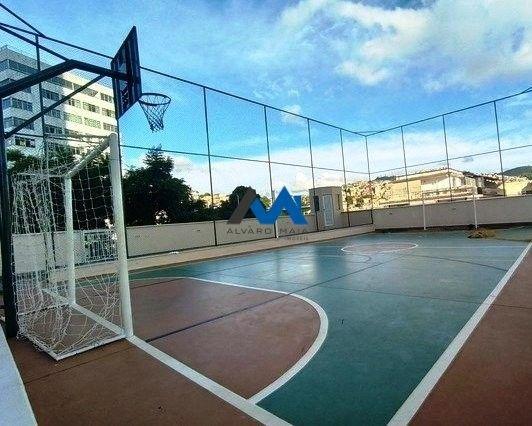 Apartamento à venda com 3 dormitórios em São lucas, Belo horizonte cod:ALM1650 - Foto 15