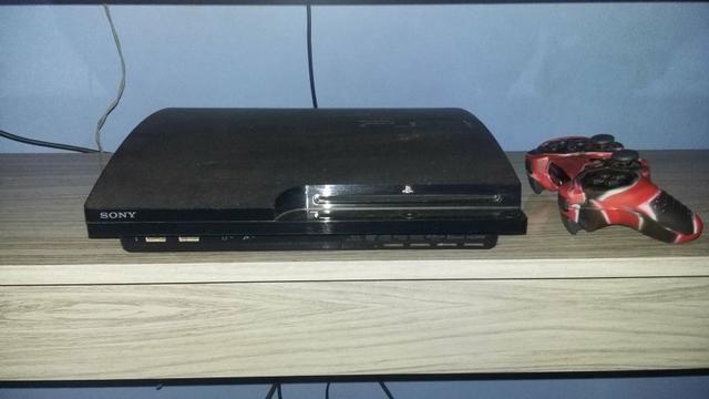 PS3 - Sony