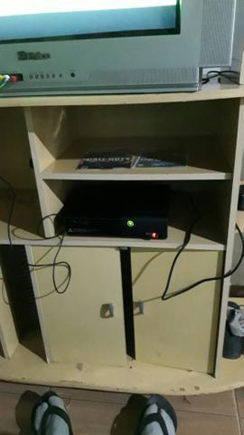 Xbox 36o desbloqueado