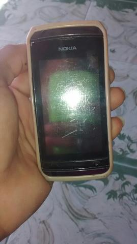 Vendo este Nokia top