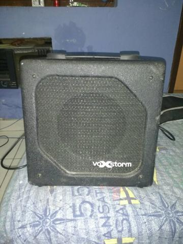 Amplificador Voxtorm