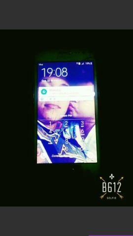 Galaxy J2 tv