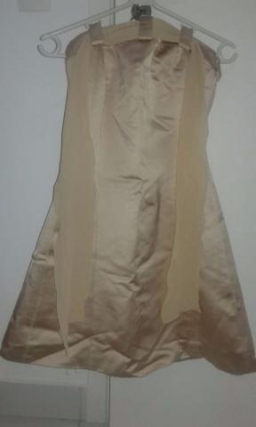 03 (Três) Vestidos de Festa Tamanho P por apenas R 99,00