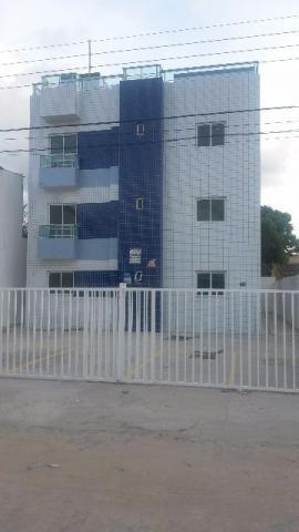 Apartamento em Santa Rita