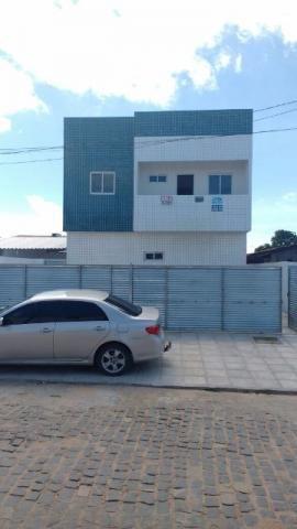 Excelente apartamento no bairro do Valentina com a documentação inclusa