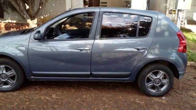 Renault Sandero Vibe 2010 1.6