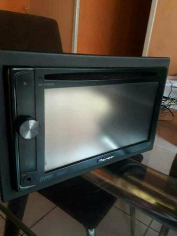 Dvd automotivo / central multimídia 2 dinn pionner r$550 whts 992918597