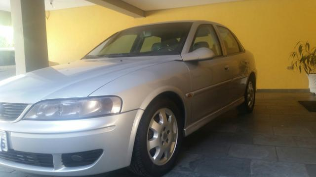 VECTRA CD 2.2 16 V AT 63 MIL KM
