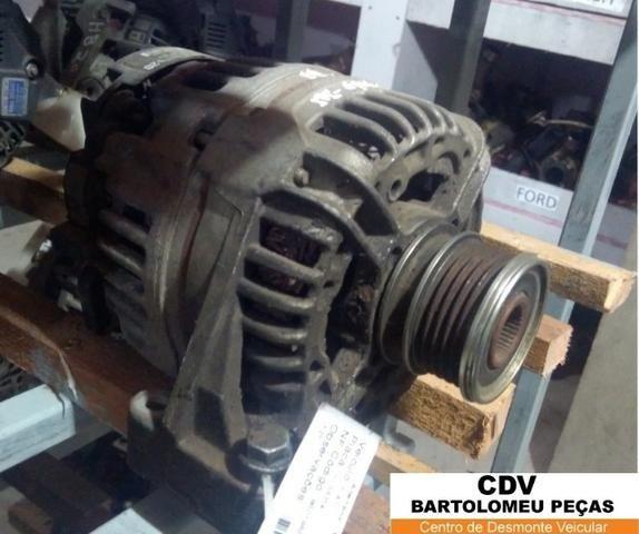 Alternador Fiat Bravo 2012 - Foto 2