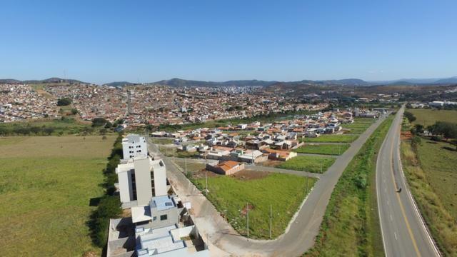 Lote residencial no bairro eldorado em para de minas 240 m²