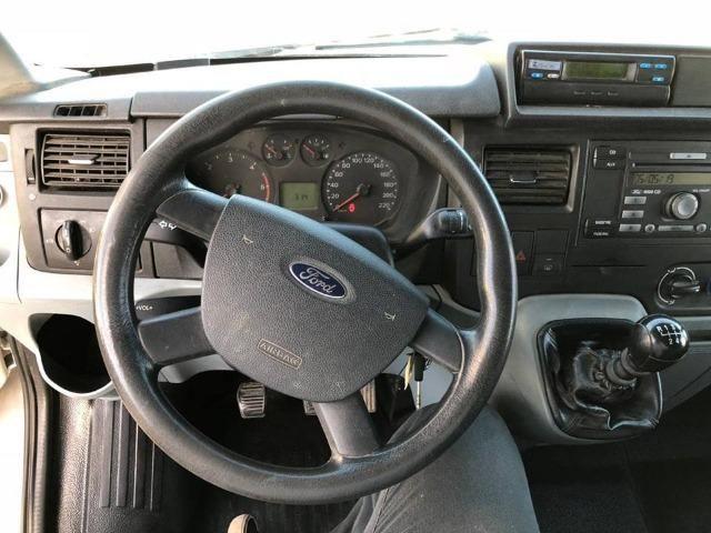 Ford transit 350L - Foto 15