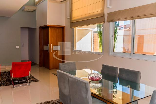 Maravilhoso sobrado para venda em Cravinhos no Condominio Acacias Village, 4 dormitorios s - Foto 11