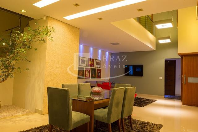 Maravilhoso sobrado para venda em Cravinhos no Condominio Acacias Village, 4 dormitorios s - Foto 10