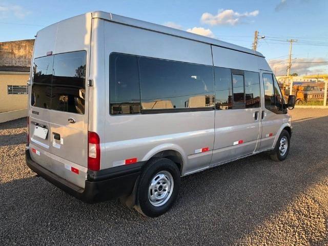 Ford transit 350L - Foto 3