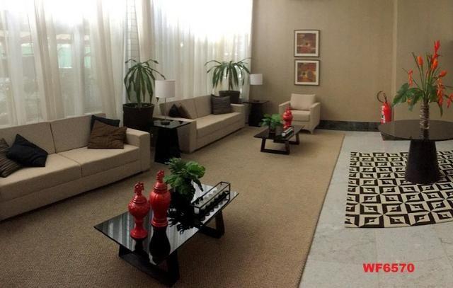The Link, apartamento com 2 quartos, 1 vaga, bairro Luciano Cavalcante, próximo a Unifor - Foto 9