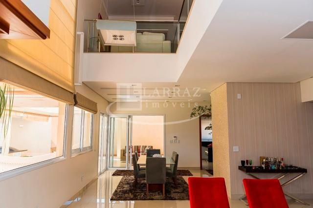 Maravilhoso sobrado para venda em Cravinhos no Condominio Acacias Village, 4 dormitorios s - Foto 9