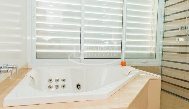 Maravilhoso sobrado para venda em Cravinhos no Condominio Acacias Village, 4 dormitorios s - Foto 20