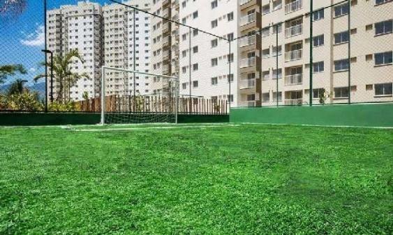 Apartamento de 2 quartos em Del Castilho-RJ - Foto 16