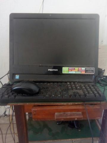 Computador vendo ou troco em ps3