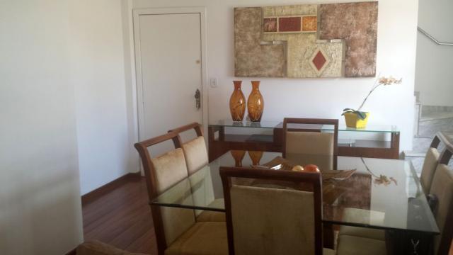 Cobertura 3 quartos no Santa Amelia à venda - cod: 216124