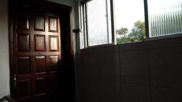 Apartamento Mussurunga 1 - setor C
