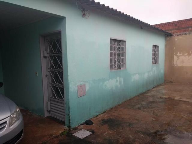 Urgente vendo Casa na Qd 605 do Recanto das Emas - Foto 6