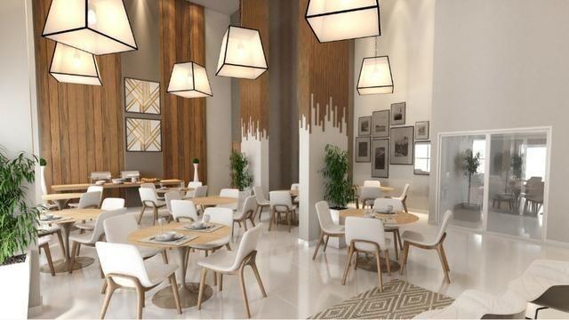 Apartamentos 2 quartos, 63 m² na 405 Sul - Torre Esmeralda - Foto 6