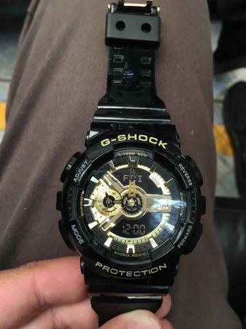 3f593e37a03 Relógio G shock