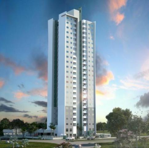 Apartamentos 2 quartos, 63 m² na 405 Sul - Torre Esmeralda - Foto 8