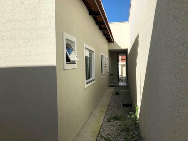 Casas pertinho de Messejana, em avenida principal, com 2 ÔNIBUS p MESSEJANA - Foto 10