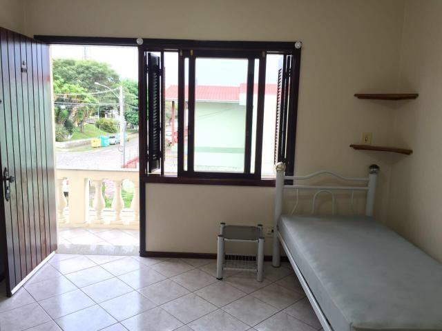 Residencial Universitário - aluguel kitnet mobiliado - bairro Petrópolis / UCS - Foto 5