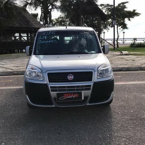 Fiat Doblo 7 lugares - Foto 2
